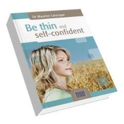 Be thin and self confident eBook