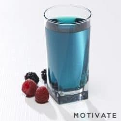 Healthy Drinks – Blue Raspberry Concentrate Juice (7/box)