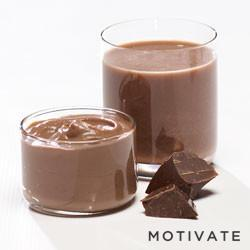Healthy smoothies – Chocolate (7/box)