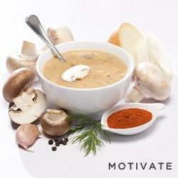 Very Low Calories diet system – Soups