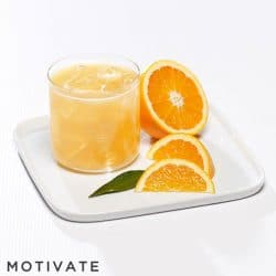 Healthy Drinks – Orange (7/box)