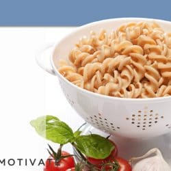 Healthy Pastas – Fusilli (7/box)