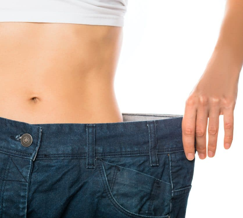 how to motivate yourself to lose weight
